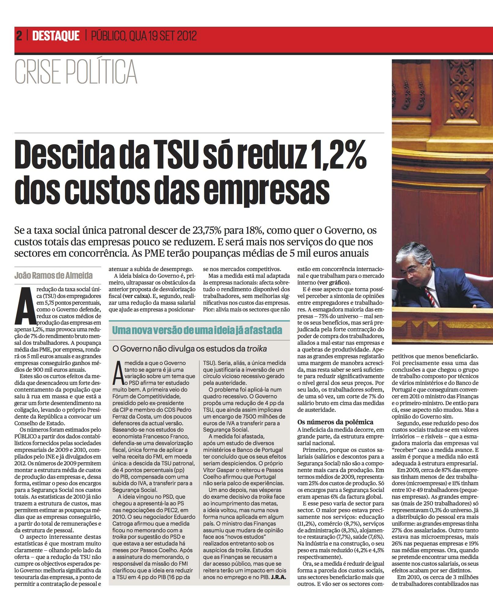 TSU 1